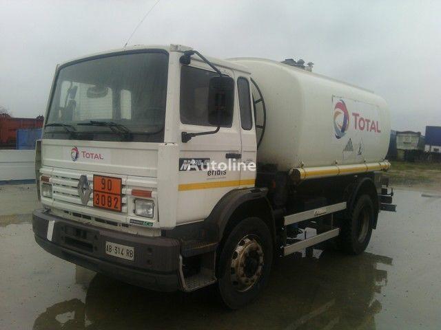 camion trasporto carburante RENAULT MIDLINER 210