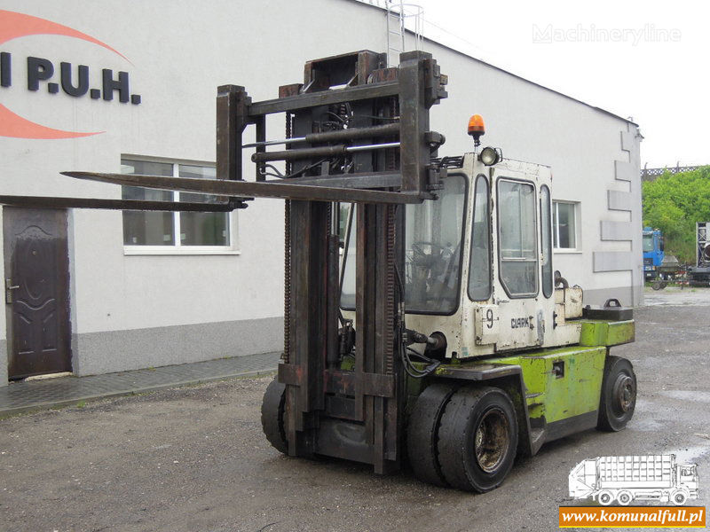 carrello elevatore CLARK DPL75