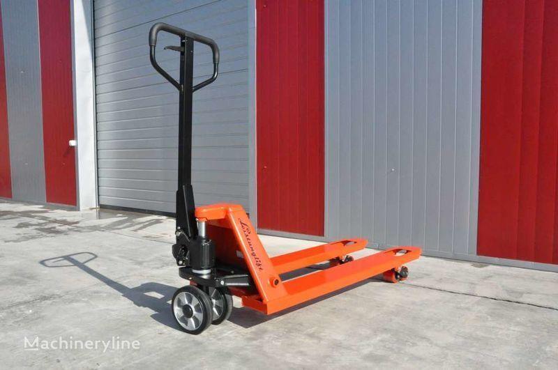 carrello transpallet manuale Leistunglift AC25 nuovo