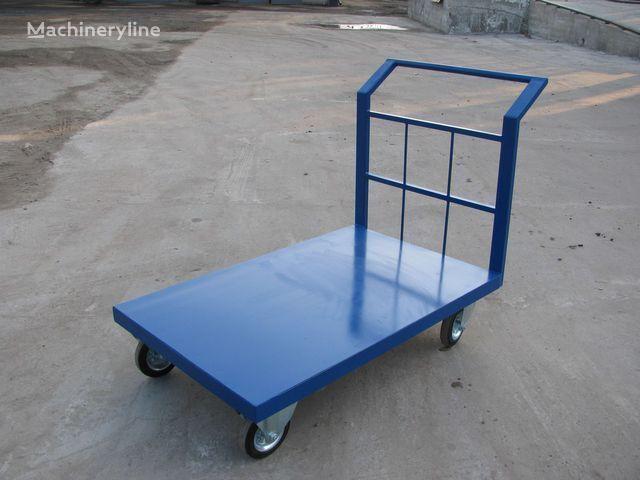 carrello transpallet manuale PT-125 nuovo
