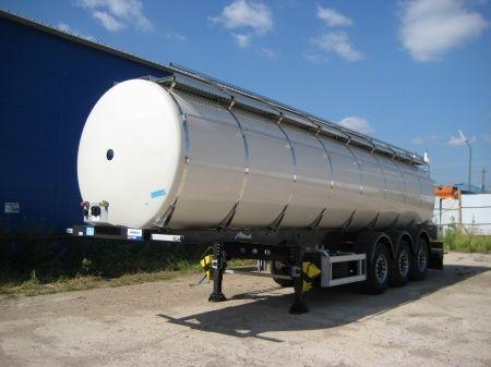 cisterna alimentare SANTI SANTI-MENCI pishchevaya cisterna SAF Modul OFF-Road (ID-) SANTI-MENC nuova