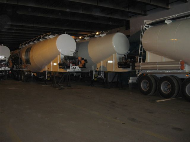 cisterna di cemento LIDER LIDER NEW 2017 MODELS bulk cement trailer nuova