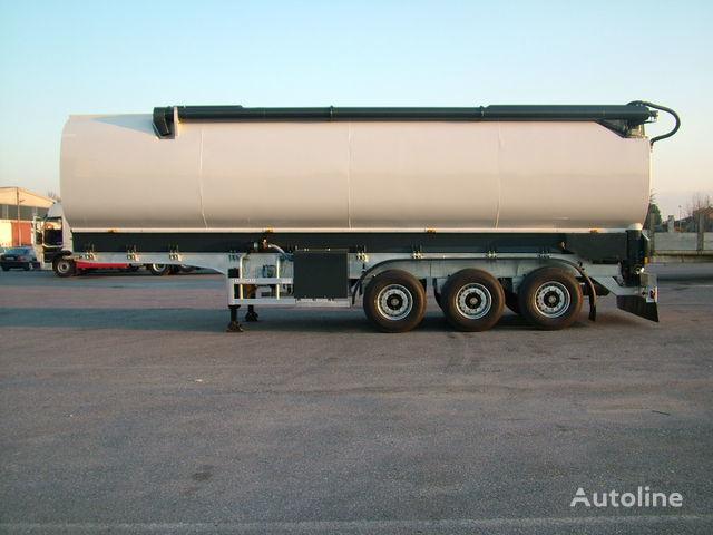 cisterna silo PEZZAIOLI SCT63L nuova
