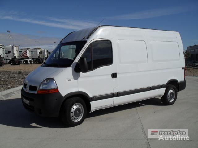 furgone autocarro RENAULT MASTER 140.35 DCI