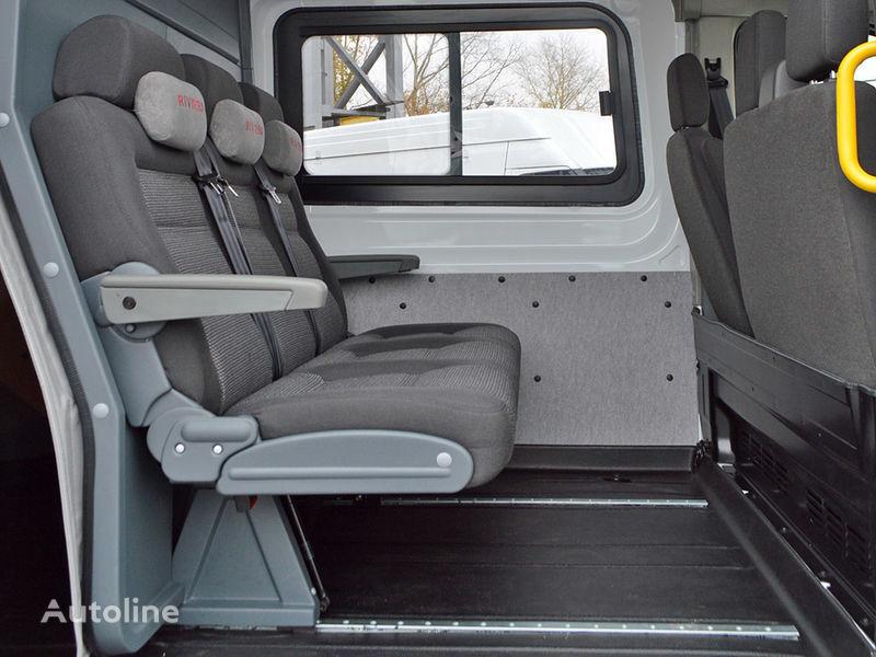 furgone combi FORD Transit