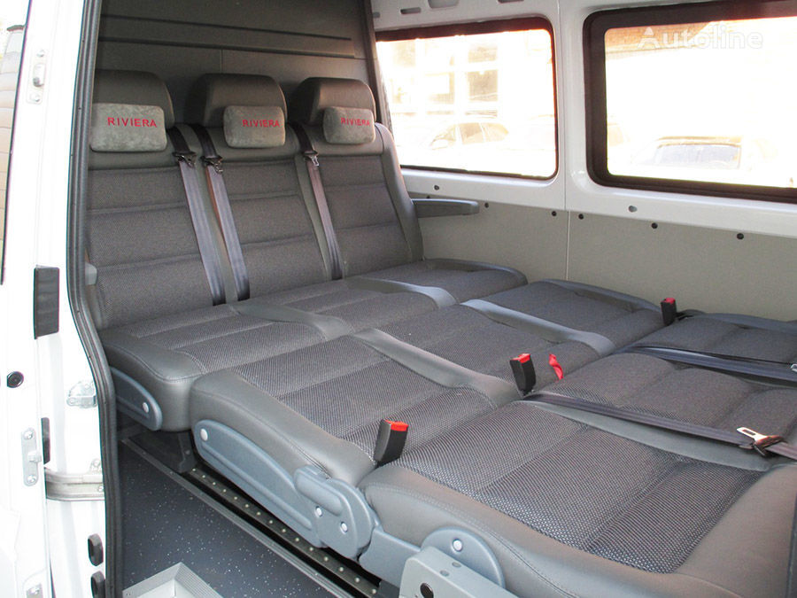 furgone combi FORD Transit nuovo