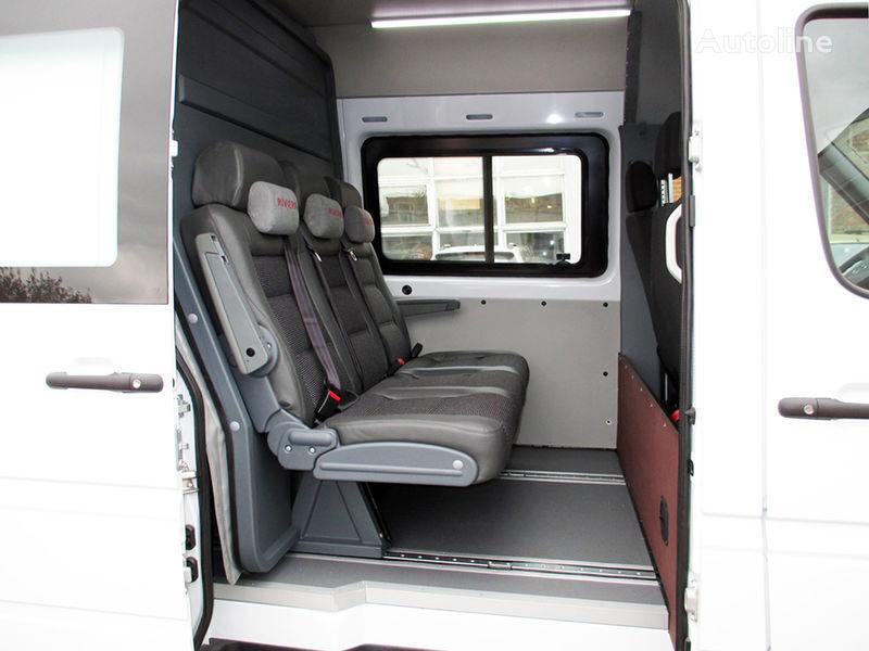 furgone combi MERCEDES-BENZ Sprinter nuovo