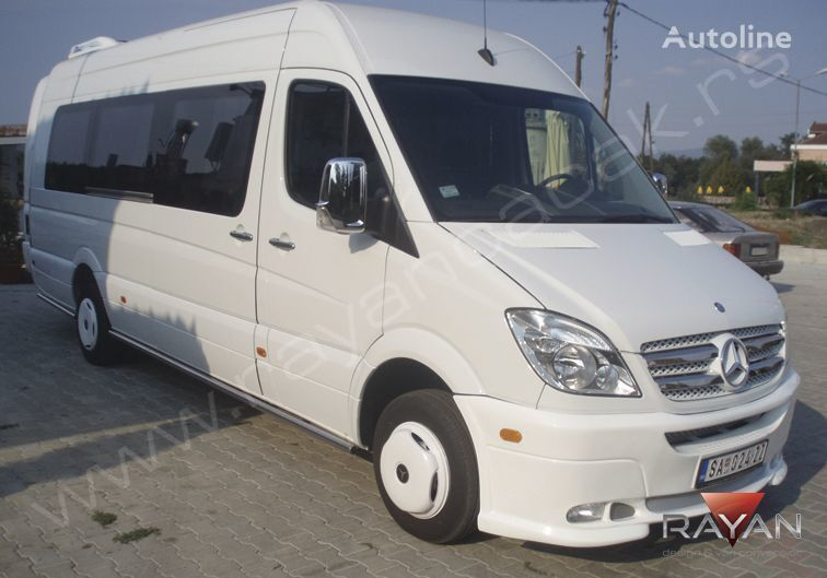 pulmino MERCEDES-BENZ Sprinter 516 CDI - RAYAN LTD nuovo