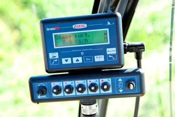 altre macchine agricole Bravo-180 nuova