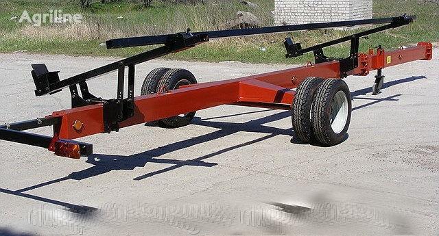 carrello portabarra Telezhka VTZh.( 6m-12m) 2016g nuovo