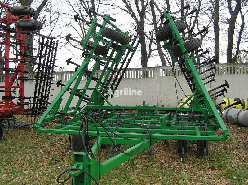 coltivatore JOHN DEERE 960 predposevnoy 10 m