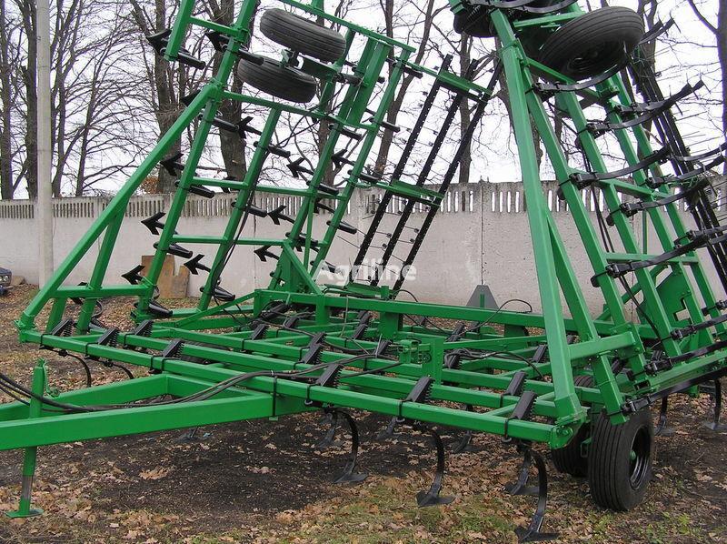 coltivatore JOHN DEERE 960 predposevnoy 9 m
