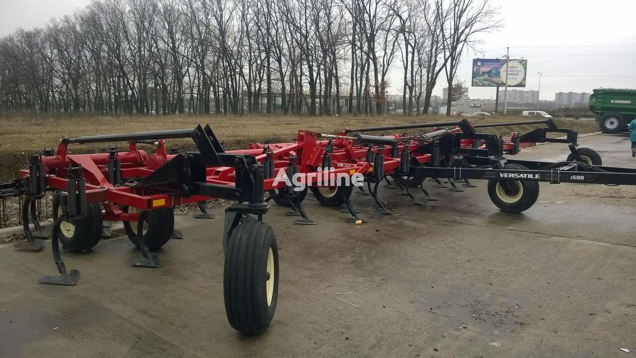 coltivatore VERSATILE S500 - Proizvodstvo Kanada nuovo