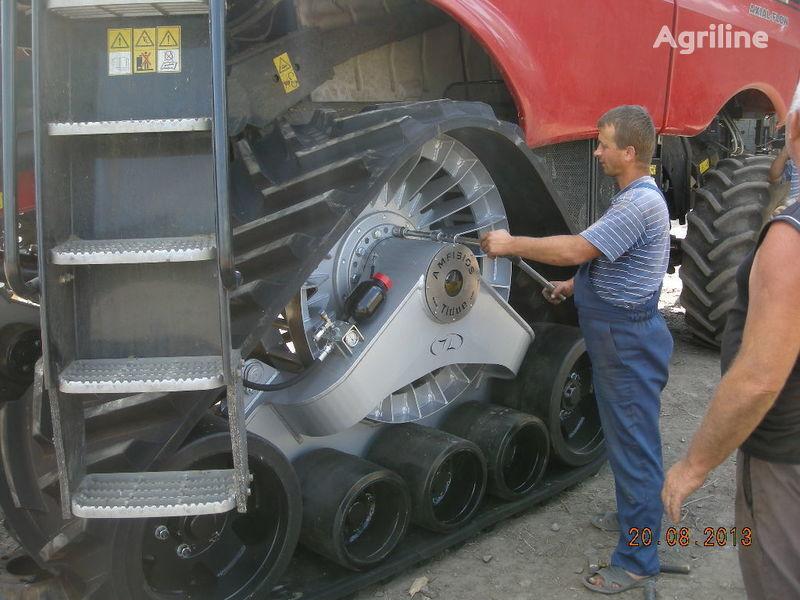 mietitrebbia CLAAS rezinovye gusenicy dlya kombaynov i traktorov. nuovo