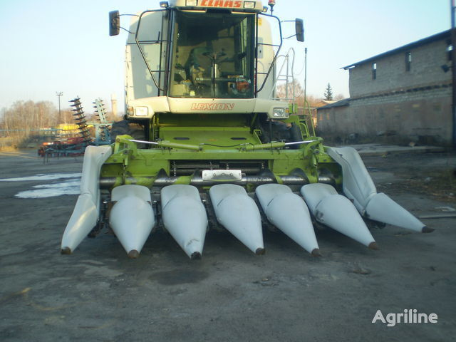 mietitrice CLAAS CONSPEED 6-70 FC