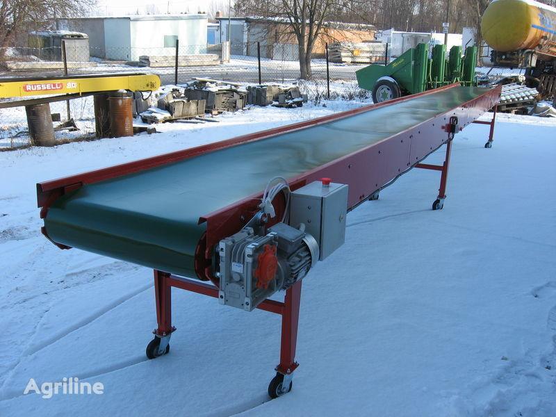 nastro trasportatore GRIMME 9 m nuovo