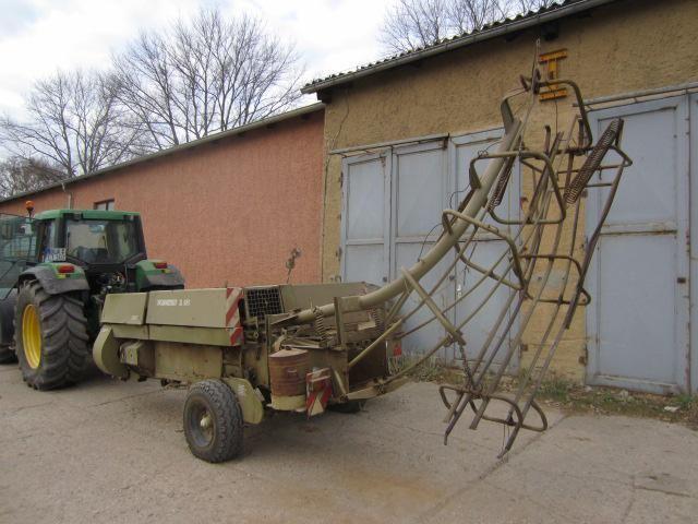 pressa quadra FORTSCHRITT K-454