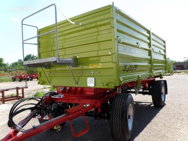 rimorchio agricolo CONOW HW 180 Dreiseiten-Kipper V 4 nuovo