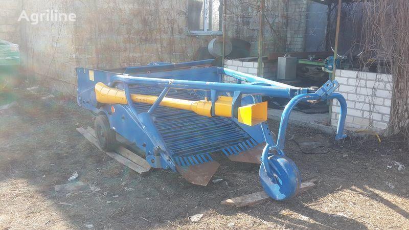 scavapatate AGROMET Z-609 nuovo