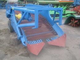 scavapatate AGROMET Z-609