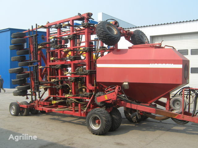 seminatrice combinata HORSCH CO9