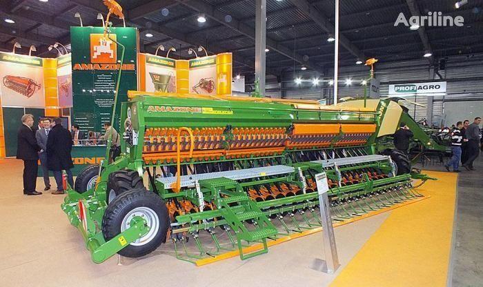 seminatrice meccanica AMAZONE D9 6000-TC Combi nuovo