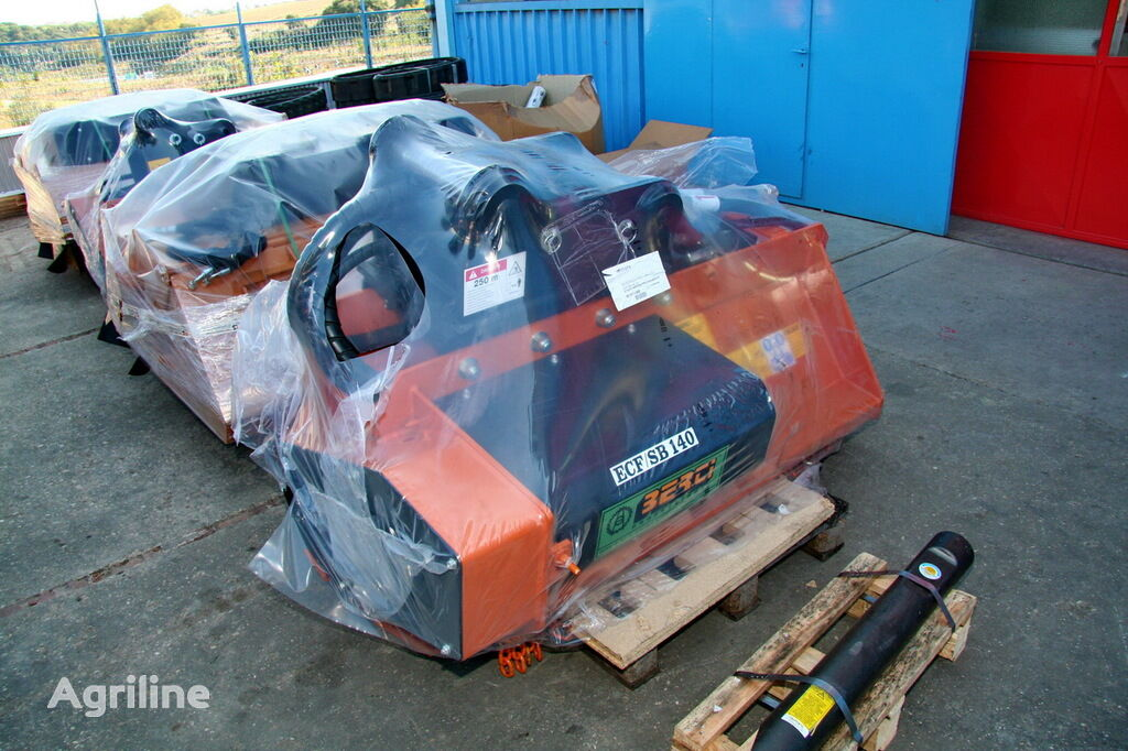 trinciatrice ECF-SB140