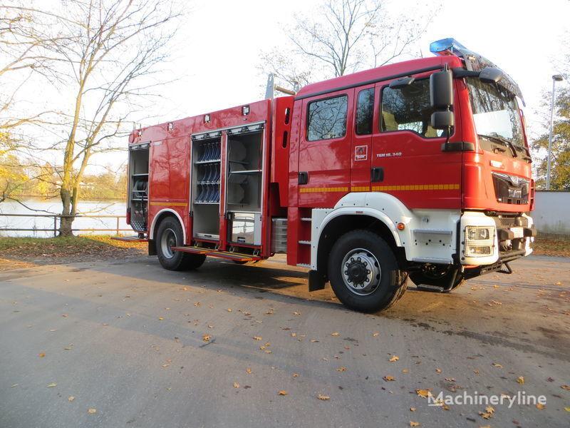 autopompa MAN TGM 18.340 TLF 6000 Neu/New nuovo