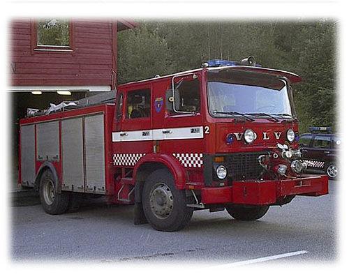 autopompa VOLVO F-720