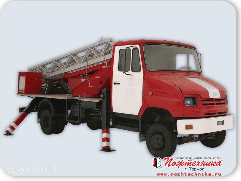 autoscala antincendio ZIL AL-17