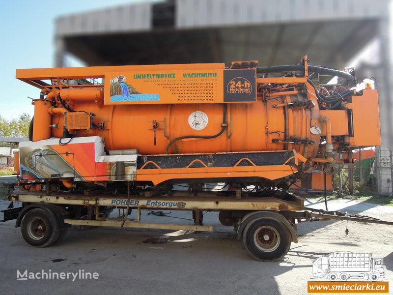 autospurghi D/MRW/0173-18