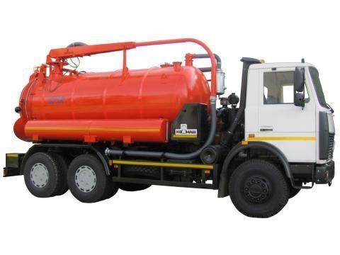 autospurgo MAZ KO-530-05