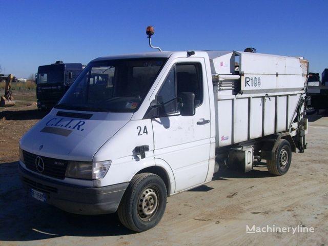 camion dei rifiuti MERCEDES-BENZ 308 DT NG/35/35/C