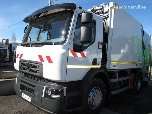 camion dei rifiuti RENAULT Non spécifié nuovo
