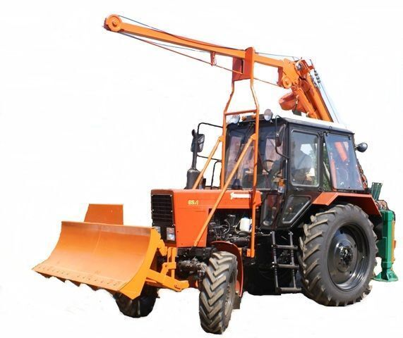 altre macchine edili BKM 2MT