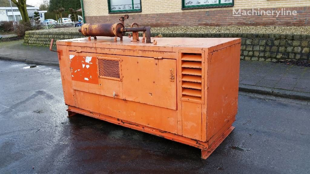 altre macchine edili Muller Opladen GDF 302