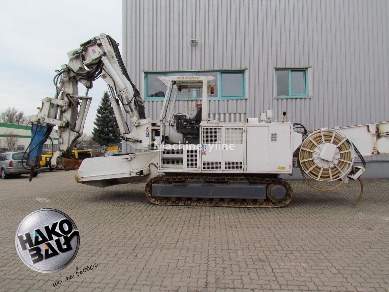 altre macchine edili SCHAEFF ITC 312
