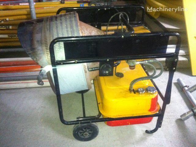 altre macchine edili Teplovaya pushka