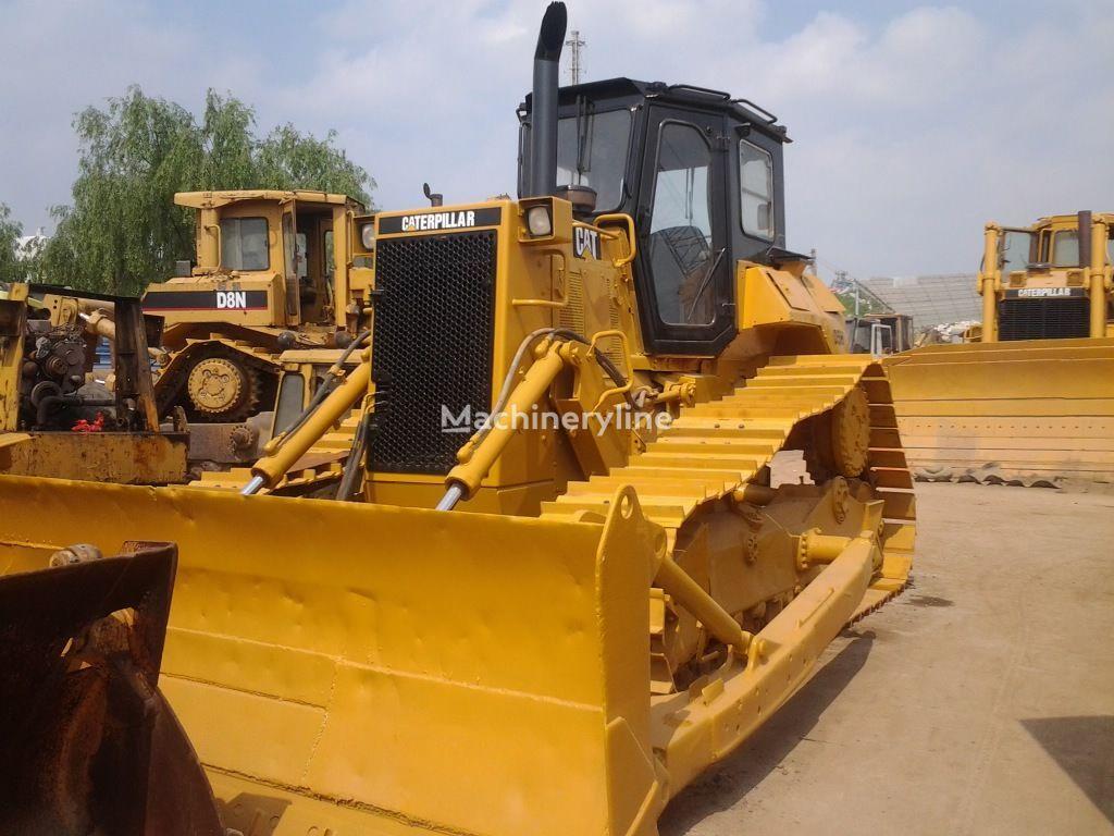 bulldozer CATERPILLAR D5H,D5H-LGP