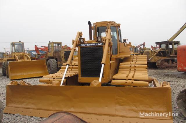 bulldozer CATERPILLAR D6H-LGP