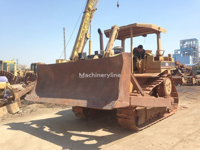 bulldozer CATERPILLAR D6H XR