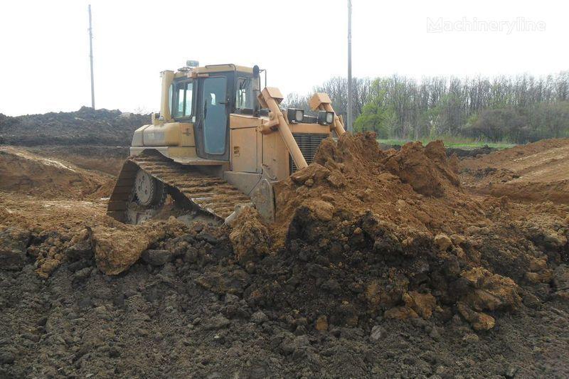 bulldozer CATERPILLAR D6R II LGP