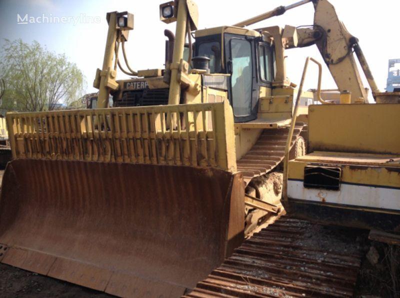 bulldozer CATERPILLAR D7R
