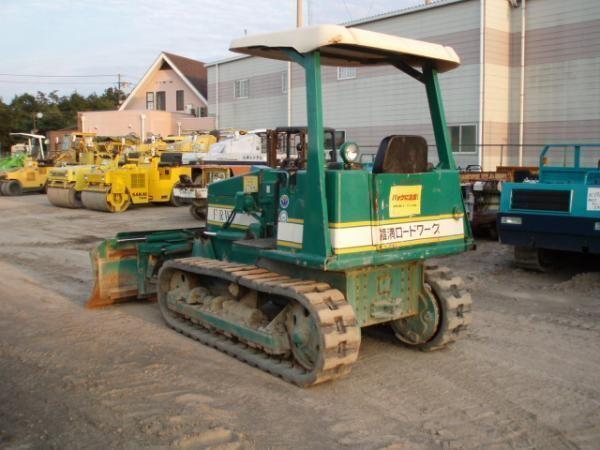 bulldozer MITSUBISHI MM BD2J