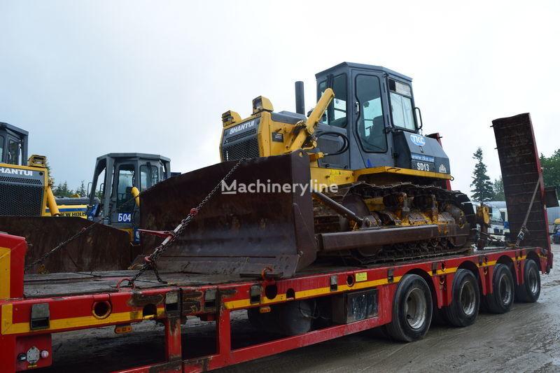 bulldozer SHANTUI SD13