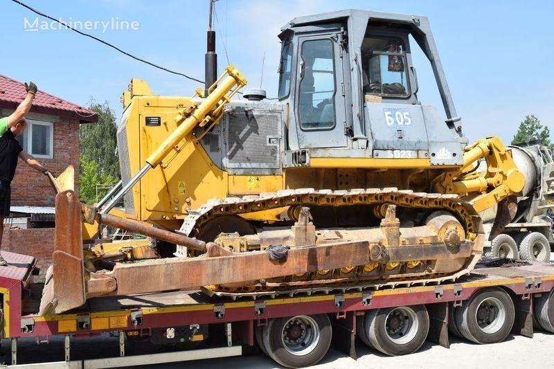 bulldozer SHANTUI SD23