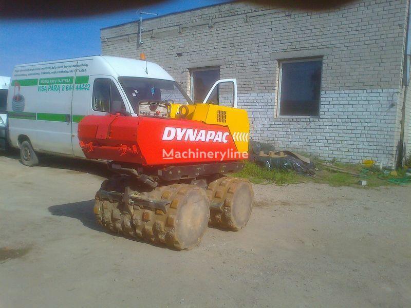 compattatore per rifiuti DYNAPAC LP8500