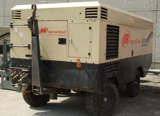 compressore INGERSOLL RAND 21/215 XHP760