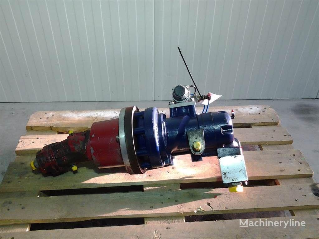 compressore Onbekend TM.C. SCA9GR