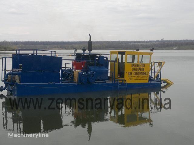 draga NSS Zemsnaryad 200/40-GR nuova
